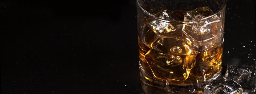 Chicago q Whiskey Dinner