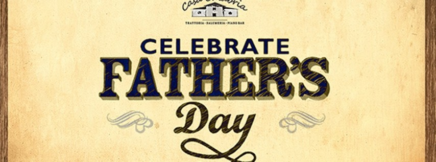 Father's Day Dinner | Oceanfront Dining | Live Music | Happy Hr