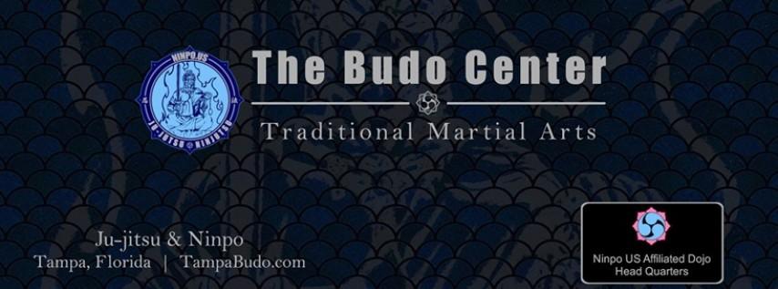 Tampa Martial Art Open House & Free Japanese Jujutsu Seminar