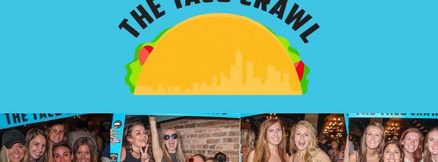 The Taco Crawl - Chicago's Tastiest Bar Crawl!