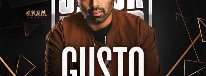 SATURDAYNIGHT PARTY with DJ GUSTO X DJ R2RO at SEVILLA LONGBEACH