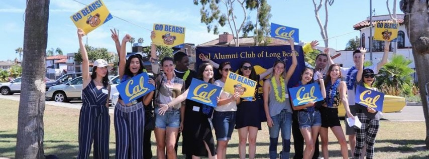 Long Beach Cal Alumni: Summer Welcome Party 2019