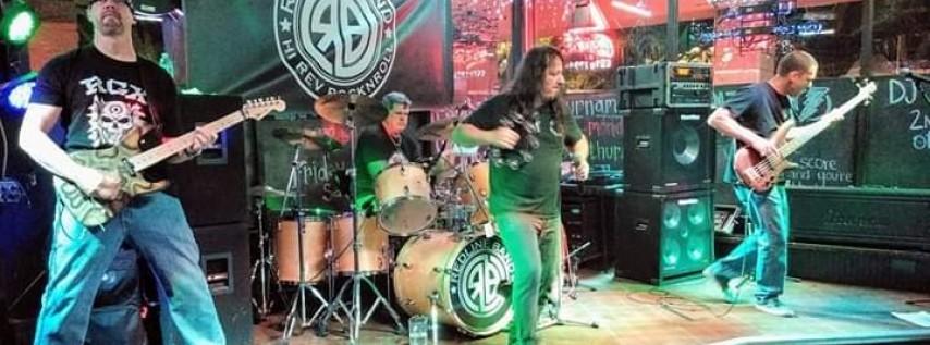 Redline.band Tampa