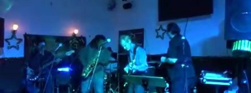 Blue Dawg Band