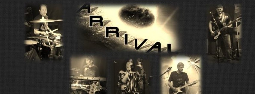 Arrival Rocks Raccoon's Bar and Grill in Valrico, FL.