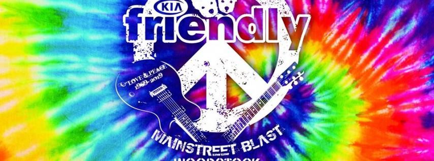 2019 KIAfest Main Street Blast