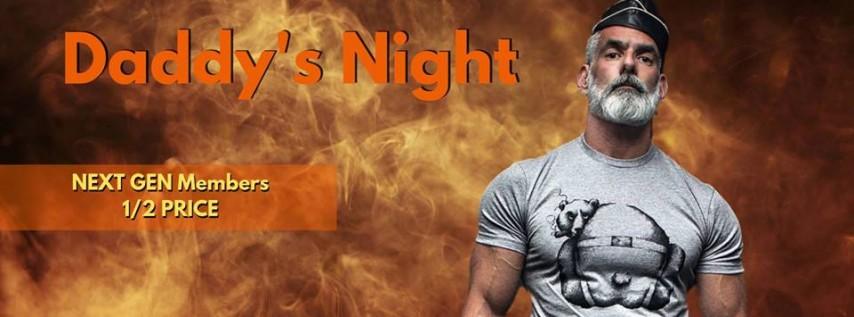 Daddy's Night