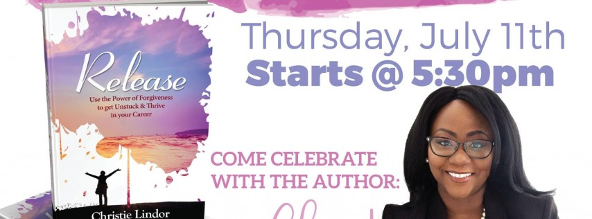 Release Book Launch Party