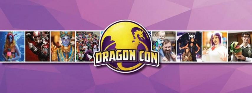 Dragon Con 2019