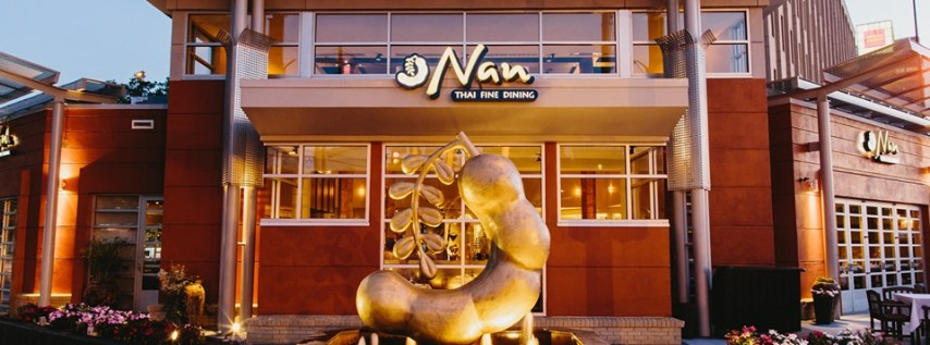 Father's Day at Nan Thai Fine Dining