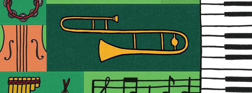 Father's Day Jazz Celebration