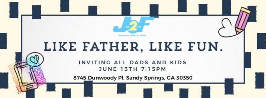 Fathers Day Spl