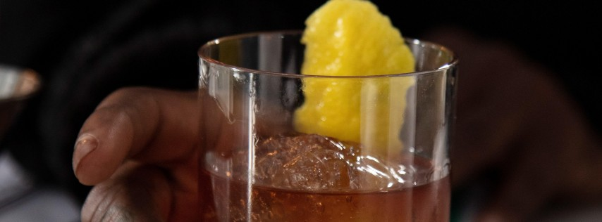 Whiskey Cocktails 101: Father's Day Edition