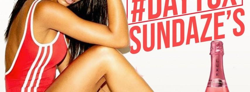 DAYTOX SUNDAZE (DAY PARTY)