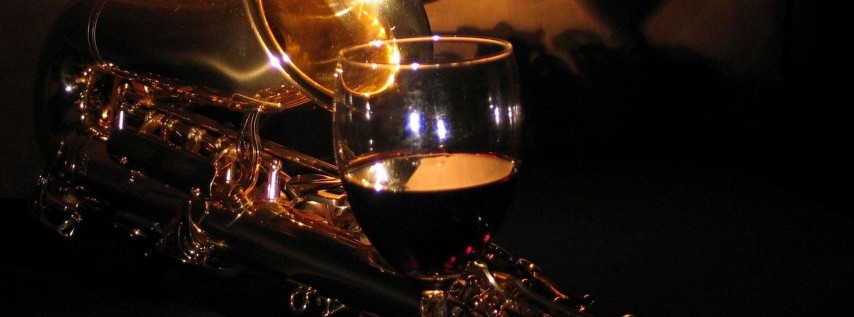 Charity Wine and Jazz Social