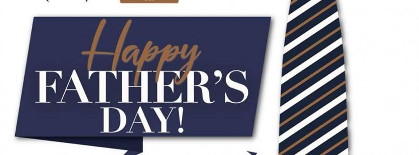 Sunday Morning Worship: Happy Father's Day!
