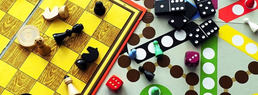 Father's Day Free Board Gaming