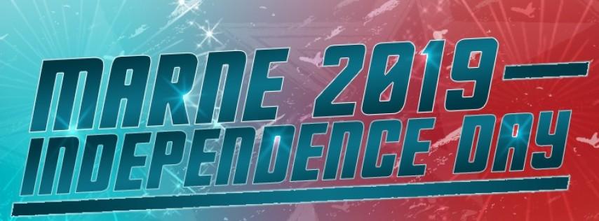 Marne Independence Day Celebration