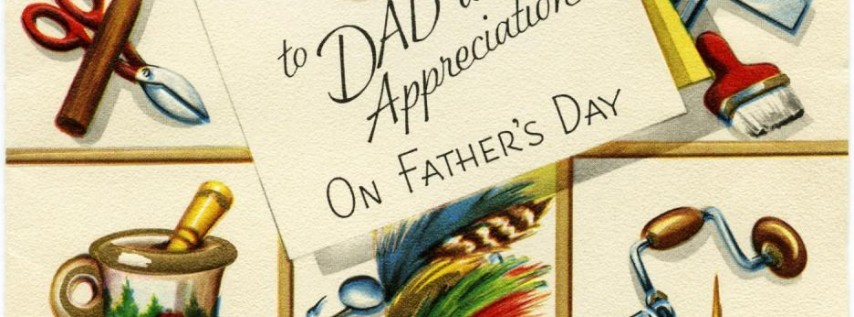 Father's Appreciation Day