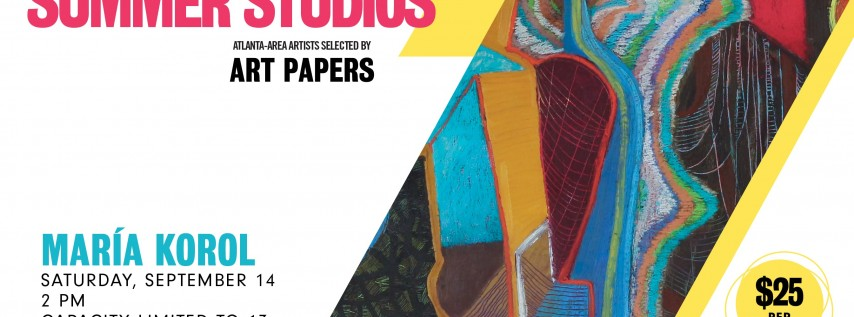 AP Summer Studios: María Korol