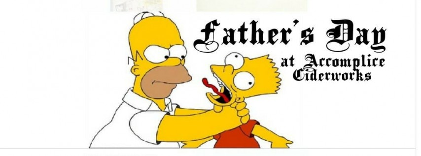 Fathers Figure, Father's Day