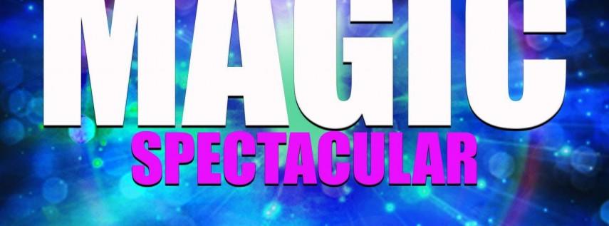 Atlanta Magic Spectacular: Combined Atlanta Magic Club Show