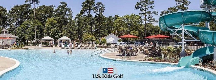 2019  U.S. Kids Golf World Championship Cookout & Pool Party