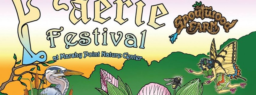 Summer Solstice Faerie Festival