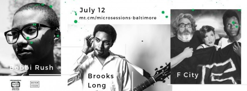 Microsessions Baltimore