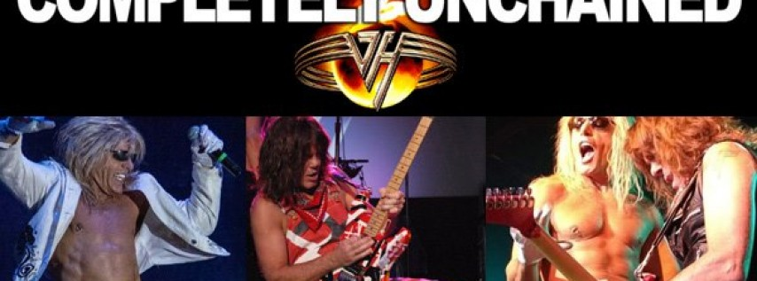 Completely Unchained - The Ultimate Van Halen Tribute