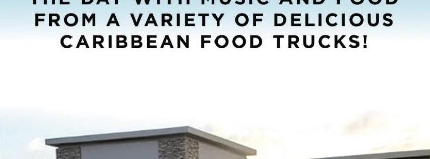 Food Truck Night In Boca Raton