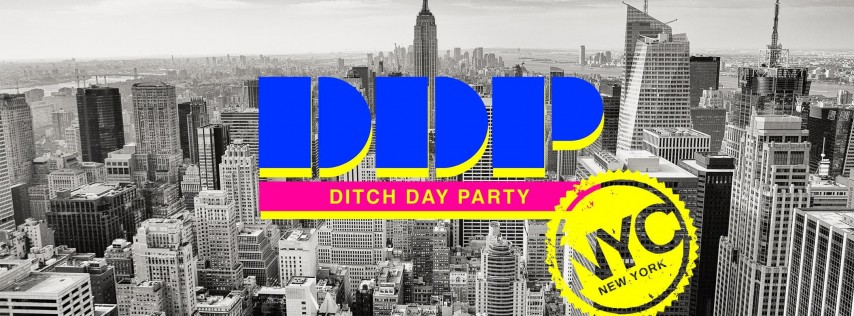 Ditch Day Party NYC