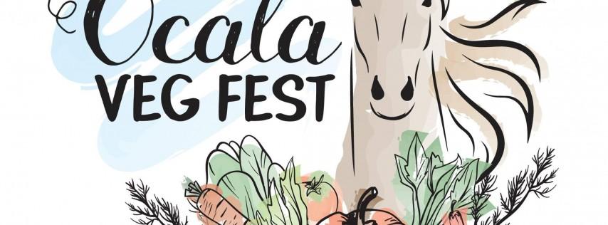 Ocala Veg Fest 2020!   2nd Annual