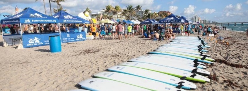 Volunteer for the Space Coast Surf & Beach Festival