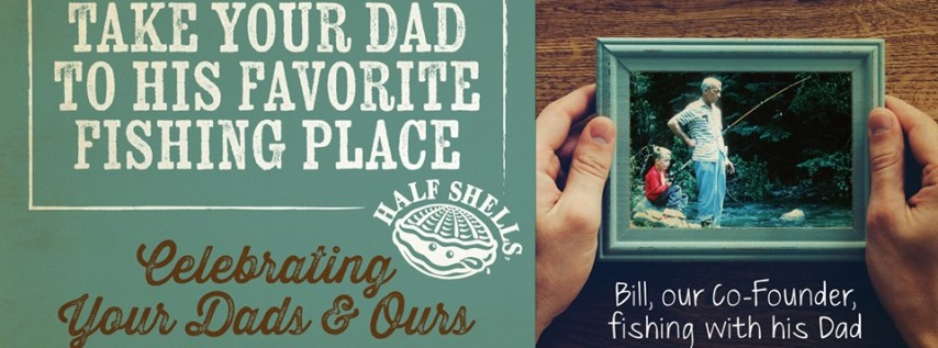 Father's Day - Celebrating Your Dads and Ours