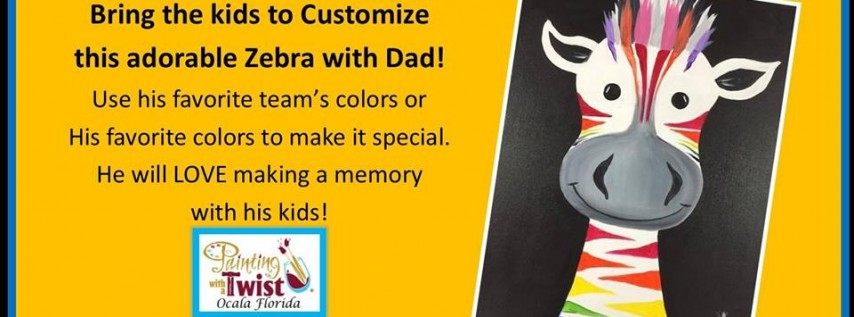 Father's Day FUN- for Dad and the kiddos!