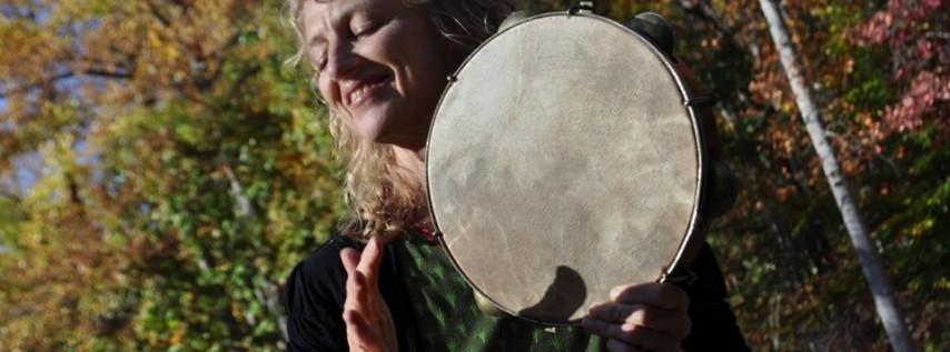 Women's Frame Drum Gathering