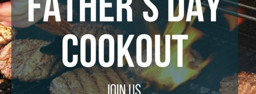 Father's Day Cookout