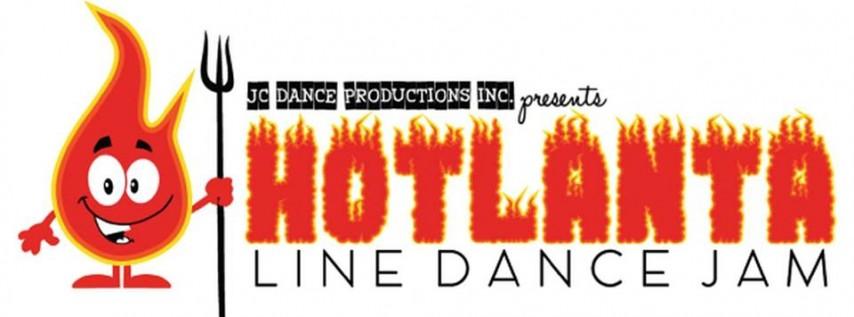 Hotlanta Line Dance Jam