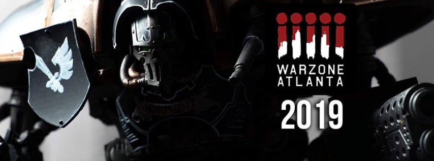 Warzone: Atlanta 2019