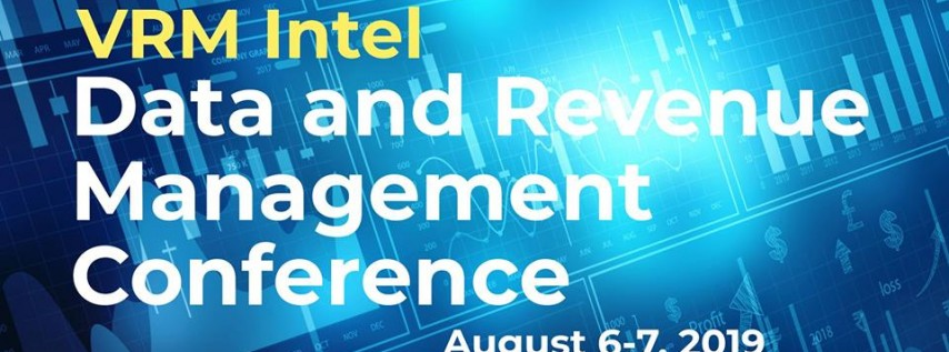 Data and Revenue Management Conference