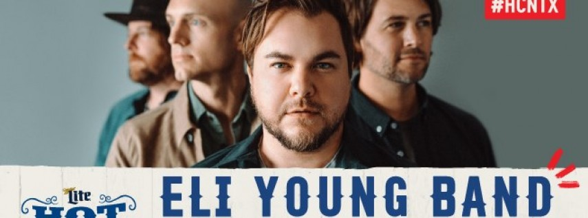 Miller Lite Hot Country Nights: Eli Young Band