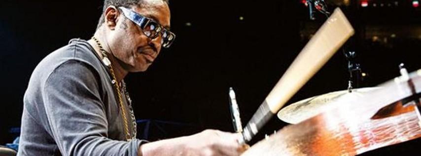 Chicago Drum Exchange Presents: An Evening with Steve Jordan