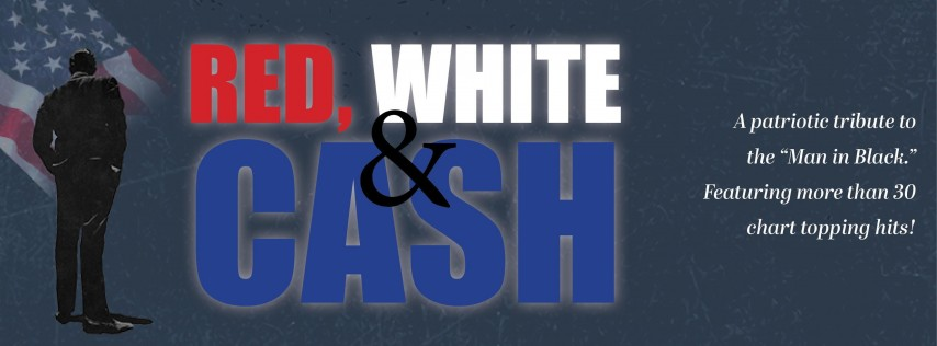 Red, White and Cash