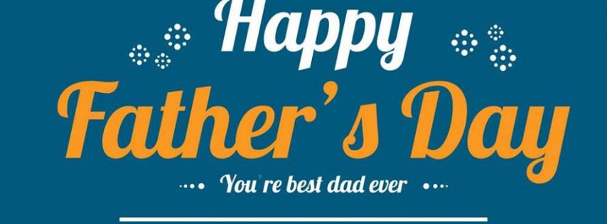 Fathers Day Special Service