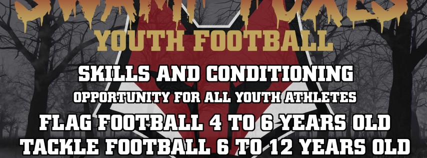 Free Football skills and conditioning camp