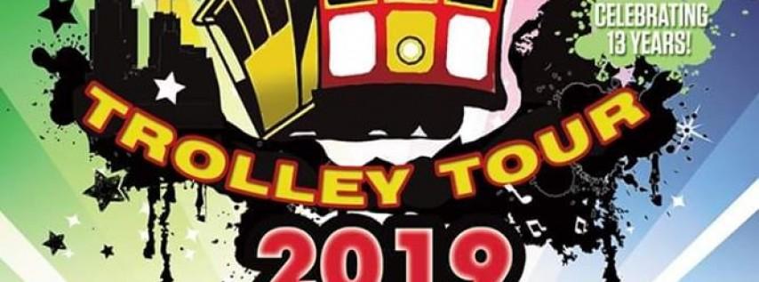 Bronzeville Art District Trolley Car Tour