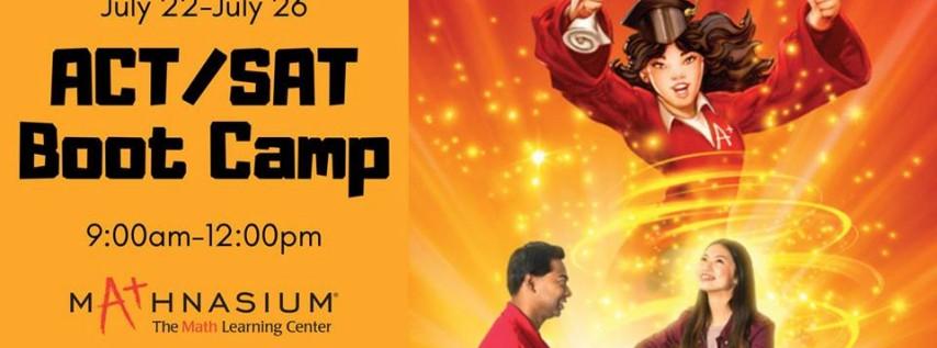 Act/Sat Boot Camp