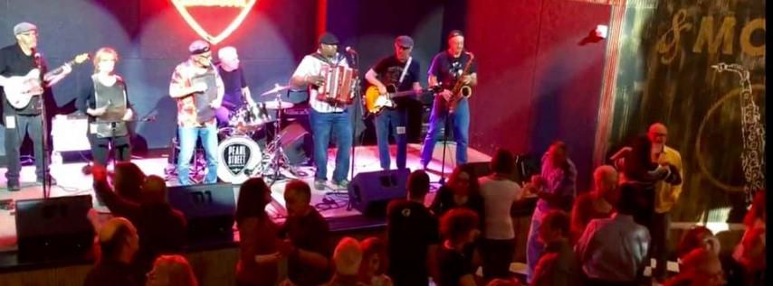 Brews, Blues & Zydeco / Blackcat Zydeco & the Rodoggs