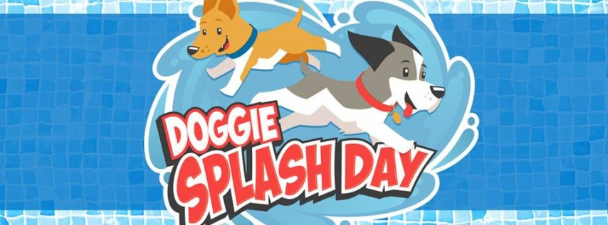 Doggie Splash Day